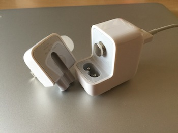 power adapter2