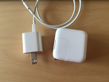power adapter3